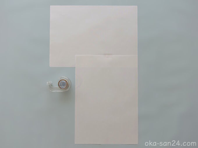 1歳クッション 型紙