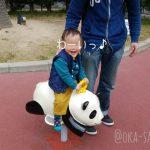 家族で神戸三田プレミアムアウトレットへ♪赤ちゃん・子連れに優しいサービスあり