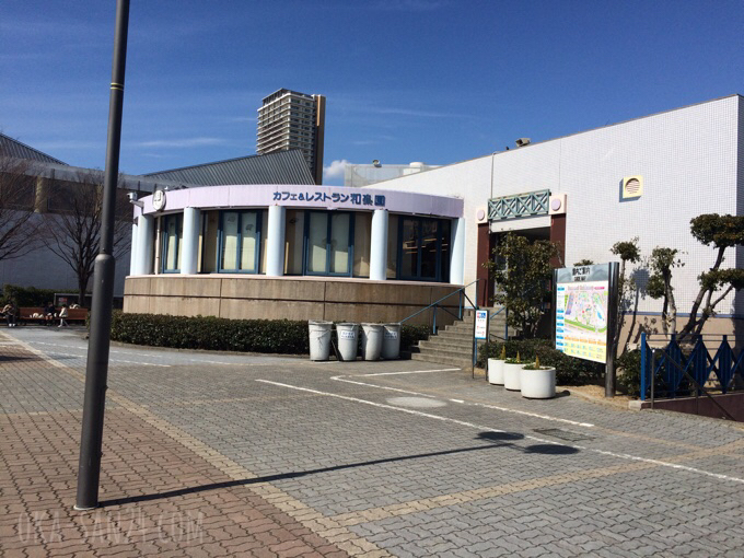 カフェ&レストラン和楽園