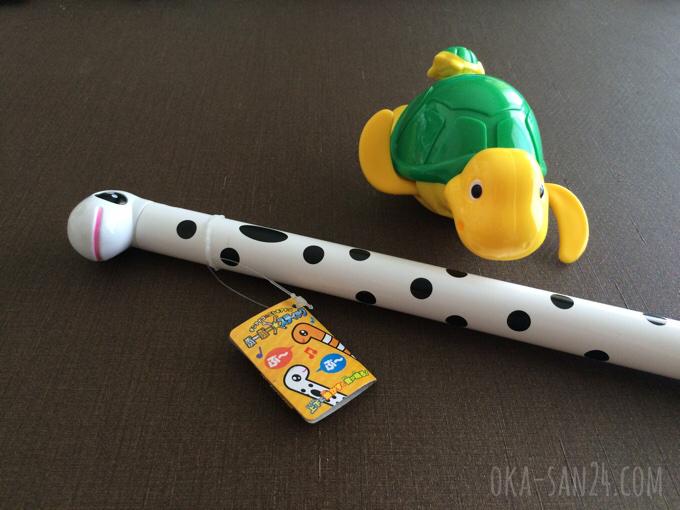 スマスイのおもちゃ