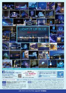 ライト・イット・アップ・ブルー